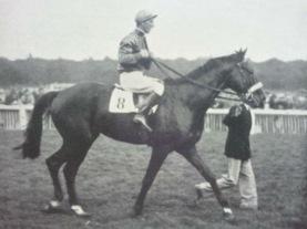 Eclair au Chhocolat - Charles Bouillon 1938