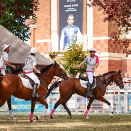 Horse Ball - Au Dela Des Pistes Deauville 26/08/2017, photo: Zuzanna Lupa