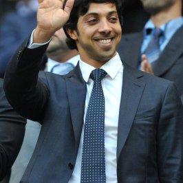 1 Sceicco Mansour bin Zayed