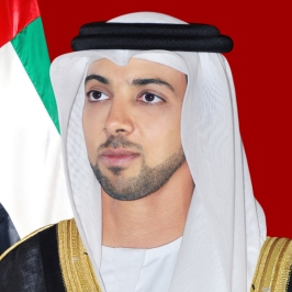 2 Mansour bin Zayed