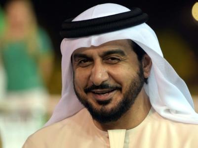Khalid Khalifa Al Nabooda 1