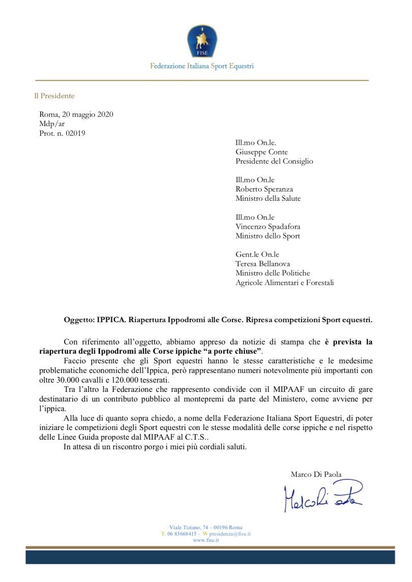 Lettera_Presidente_Conte_gare